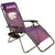 Kansas State Wildcats Zero Gravity Chair - Team Sports Gift