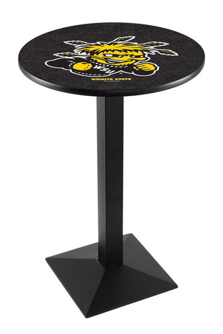 Modern Wichita State Shockers Game Room Table