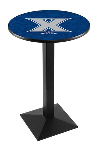 Modern Xavier Musketeers Game Room Table