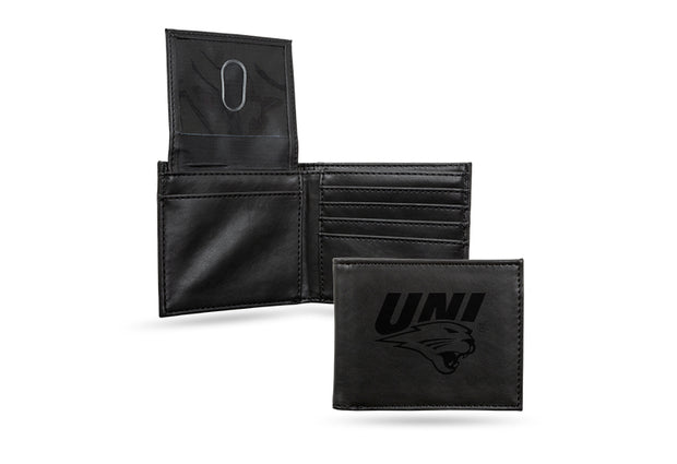 Two-Toned Money Clip Silver University of Northern Iowa