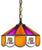 "LSU Tigers 14"" Pendant Swag Lamp - Team Sports Gift"