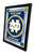 Notre Dame Fighting Irish ND Wall Mirror - Team Sports Gift
