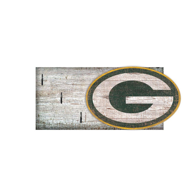 Green Bay Packers Key Rack