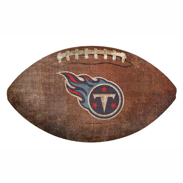 Tennessee Titans - Novelty Sign