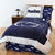 Penn State Nittany Lions Bed in a Bag w/ Colored Logo Sheets - Team Sports Gift