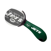 New York Jets Pizza Wheel Open