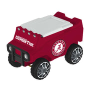 Alabama Crimson Tide Remote Control Cooler w/ Bluetooth Speakers