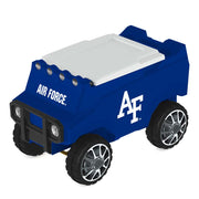 Air Force Falcons Remote Control Cooler w/ Bluetooth Speakers