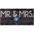 Montreal Impact Mr. and Mrs. Plaque - Team Sports Gift