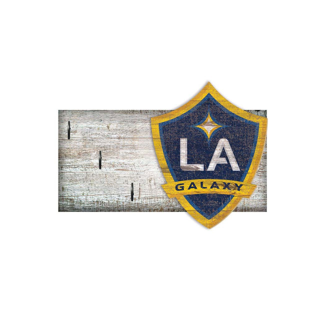 LA Galaxy Key Rack