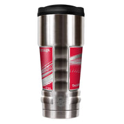 Detroit Red Wings MVP Travel Tumbler Back