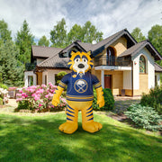 Buffalo Sabres Airblown Inflatable Sabretooth the Team Mascot