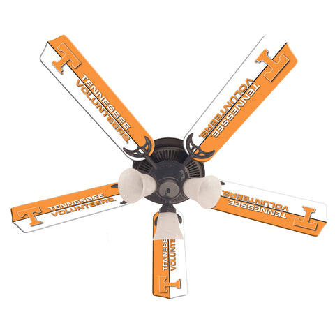 Tennessee Volunteers 5 Blade 52 Inch Ceiling Fan