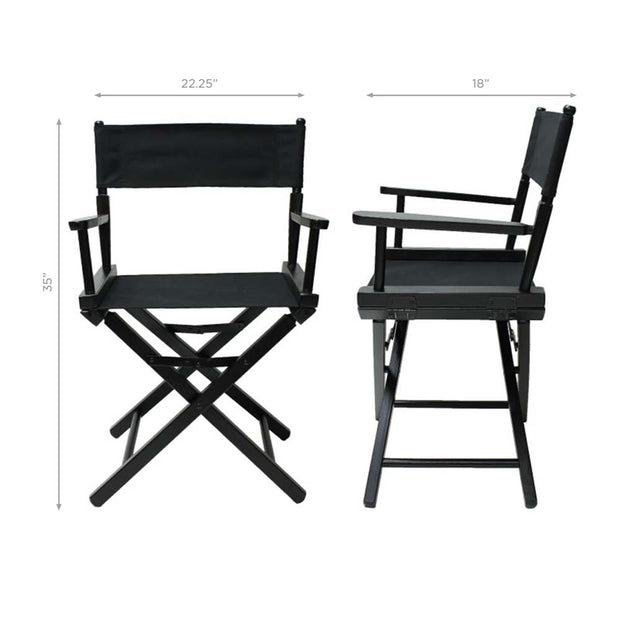 New York Jets Directors Chair