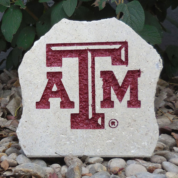 Texas A&M Aggies Garden, Porch and Patio Stone