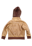 THE ADJECTIVE TODDLERS JACKET