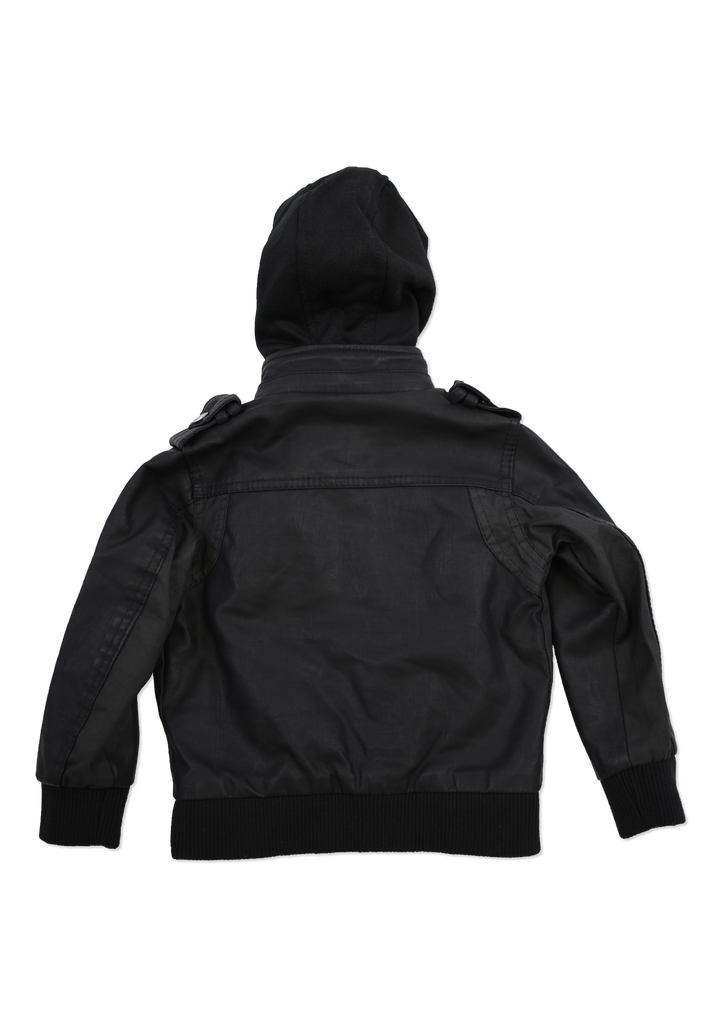 THE VELOCITY BOYS JACKET