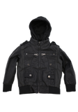 THE VELOCITY TODDLERS JACKET