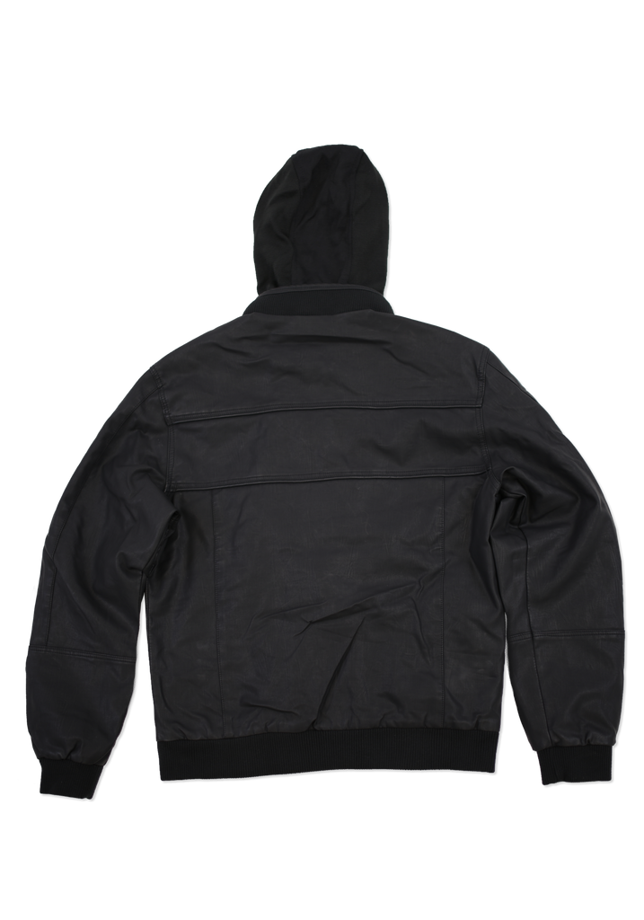 THE RESTRICTED MEN'S JACKET