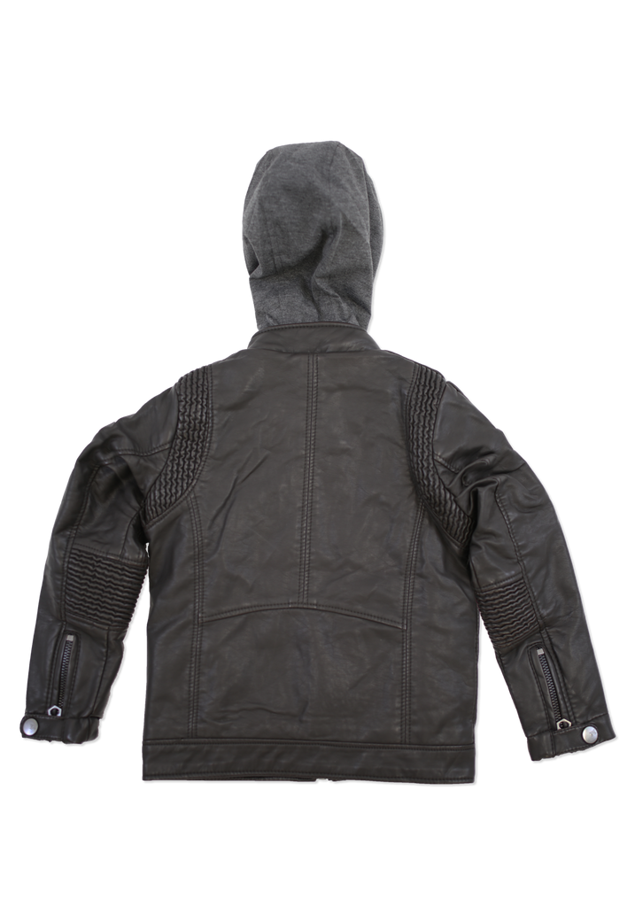 THE TURBINE KIDS JACKET