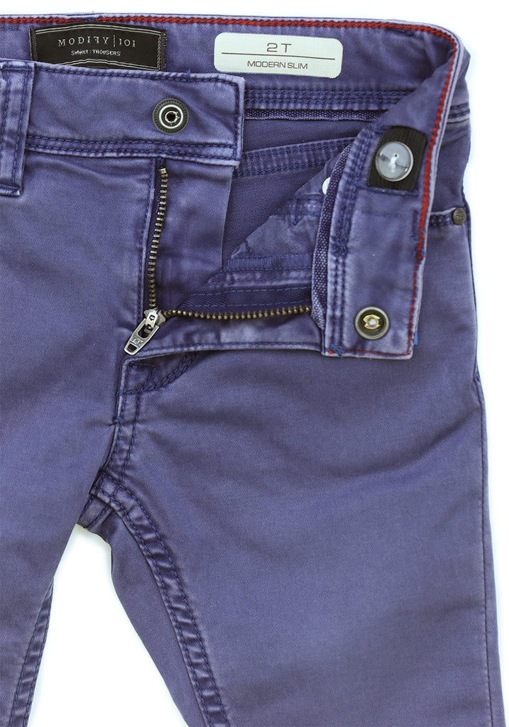 Toddlers Sateen Chino