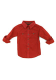 Kids Long Sleeve Shirt