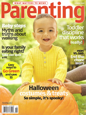 Parents® Magazine