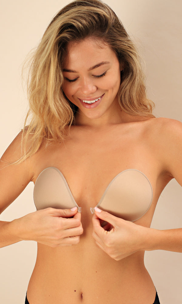 Stick-On Bra - Boob-eez