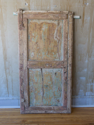 Tuscan Antique Door
