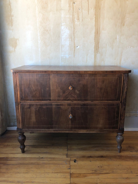 Italian Antique Chest of Drawers