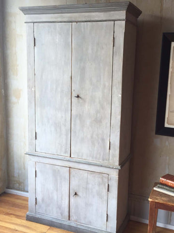 Italian Antique Cabinet