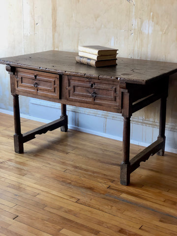 18th Century Italian Antique Table