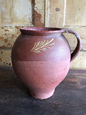 Italian Antique Pot