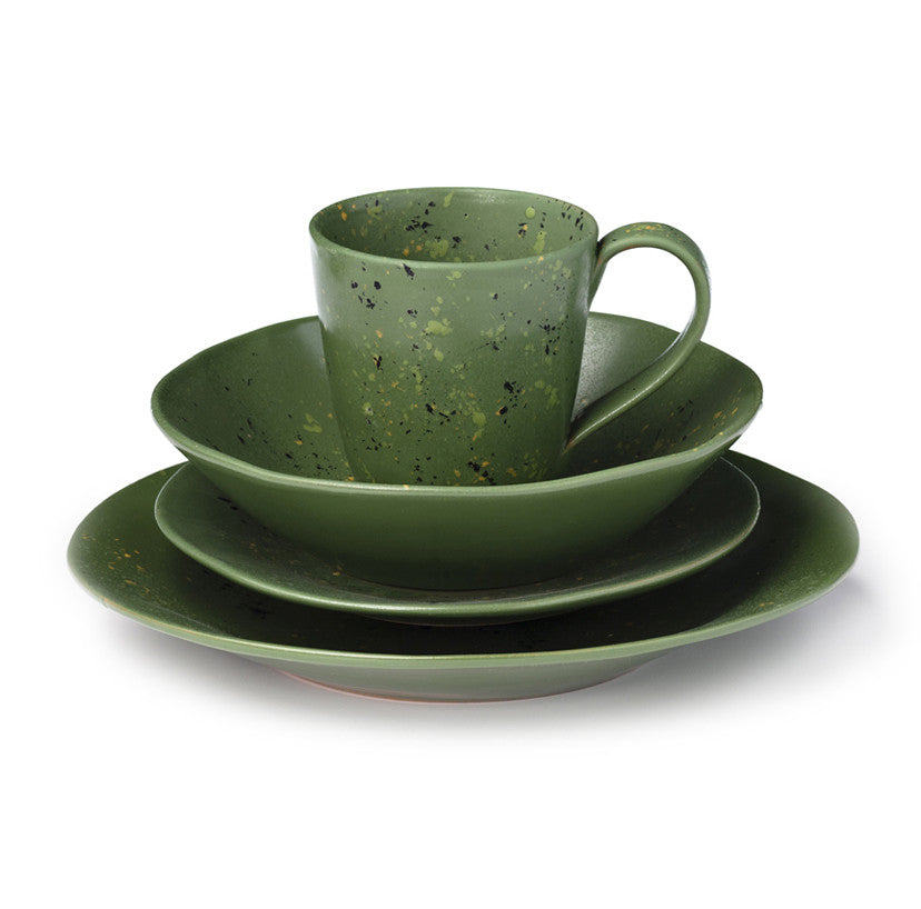 Verde Place Setting - Mercato Antiques - 1