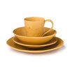 Ochre Place Setting - Mercato Antiques - 1