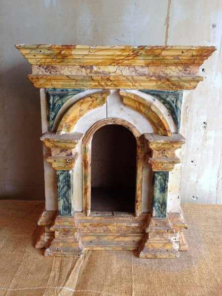 Antique Tabernacle - Mercato Antiques - 1