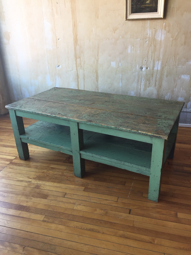 (SOLD) Vintage Italian Coffee Table