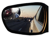 Frameless OEM type Blind Spot Mirrors