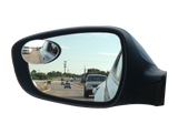 Semi Round Blind Spot Mirrors