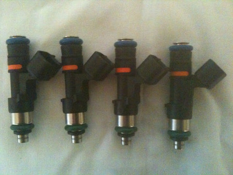 550cc Fuel Injectors