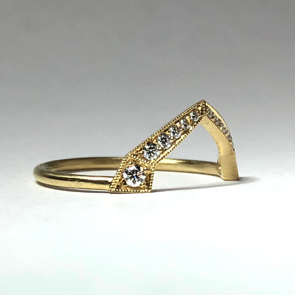 Grand Navale Ring