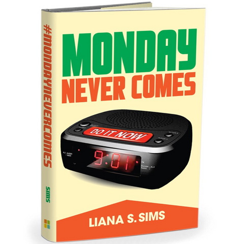 BOOK | Monday Never Comes