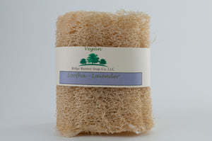 Loofha Soap Filled