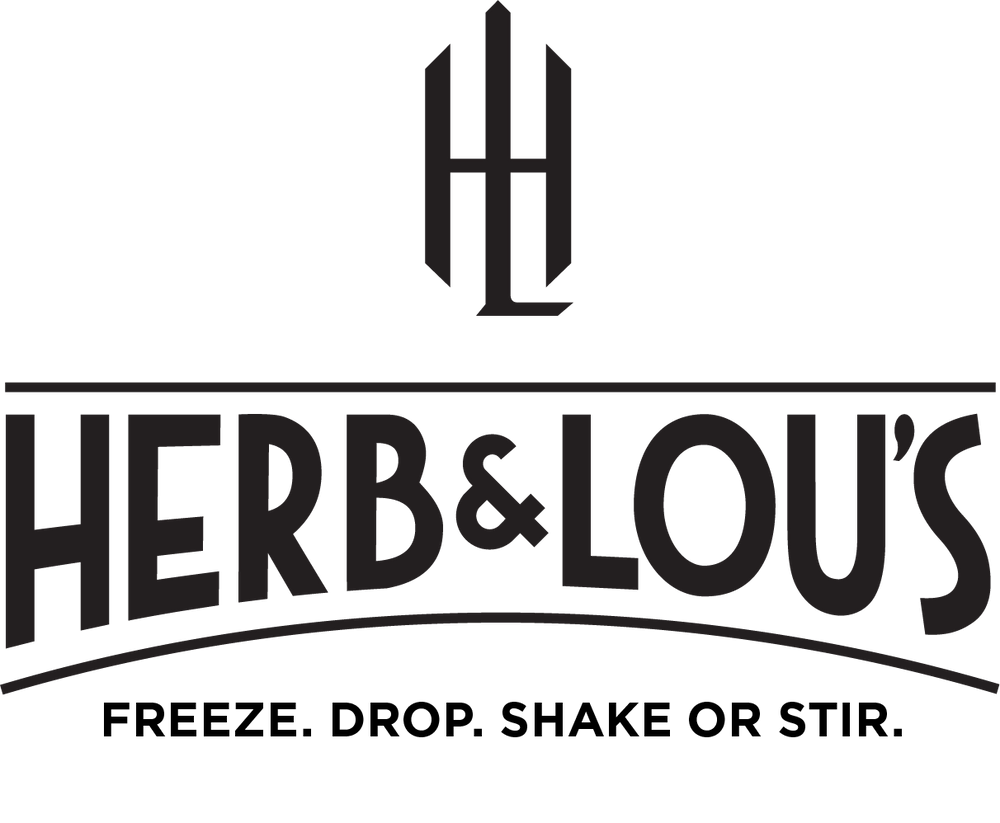 Herb & Lou's Infused Cubes