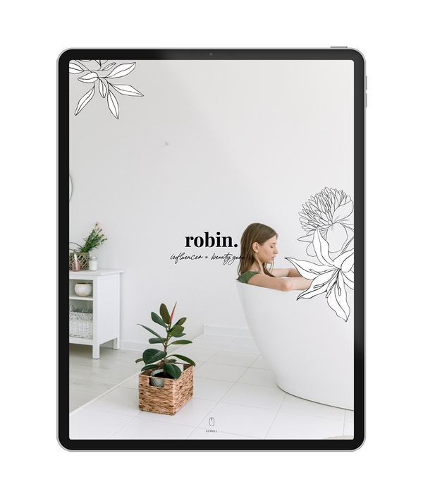 Robin for Showit