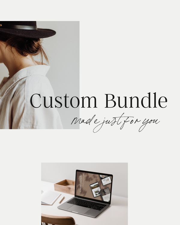 Your Custom Bundle