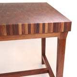 The Susan -- Butcher Block Table