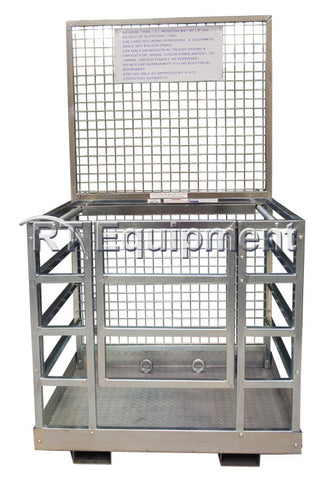Materials Handling Equipment - Mechanical