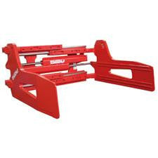 Waste Paper Bale Clamps, <br>Models B-W