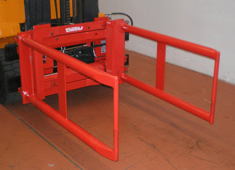 Clamps for Foam Rubber Blocks, <br>Models KB-N